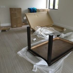 furniture assemble movers